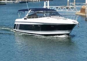 RANGER 45 EXPRESS TWIN DIESEL SHAFT DRIVES Runaway Bay Gold Coast North Preview