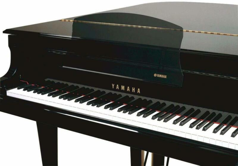 YAMAHA Music Rests for Grand Piano PGF2