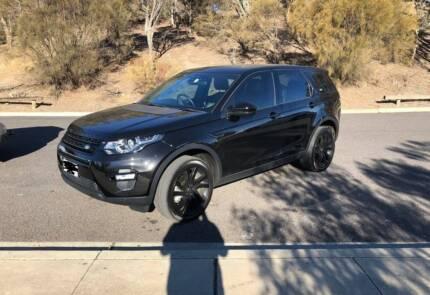 2016 Land Rover Discovery Sport SUV Oak Park Moreland Area Preview