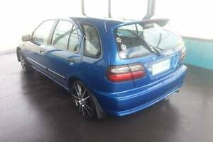 2000 Nissan Pulsar SSS Hatchback Cambridge Clarence Area Preview
