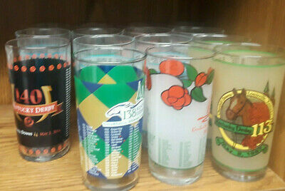 Kentucky Derby Mint Julep - Kentucky Derby Glasses