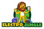 electrojungle