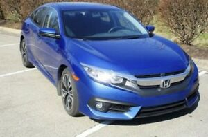2016 HONDA CIVIC Quick Sale