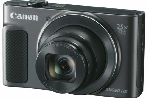 Canon PowerShot SX620 HS Digitale Kompaktkamera 20,2 MP 3