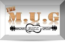 Ukulele Group Eimeo Mackay City Preview