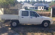 95 2WD Hilux Twin Cab 2.8 Diesel 5spd Milton Brisbane North West Preview
