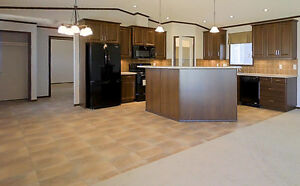 Super spacious and affordable new manufactured home! Temora
