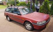 1991 Toyota Camry CSI station wagon Wetherill Park Fairfield Area Preview