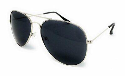 James Bond Sunglasses Black Lens 007 Daniel Craig - James Bond Casino Royale Kostüme