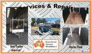 Trailer and Horse Float Service, Repairs & Spare Parts Orange Area Preview
