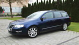 VW Passat B6/3C 2.0 BlueTDI Test