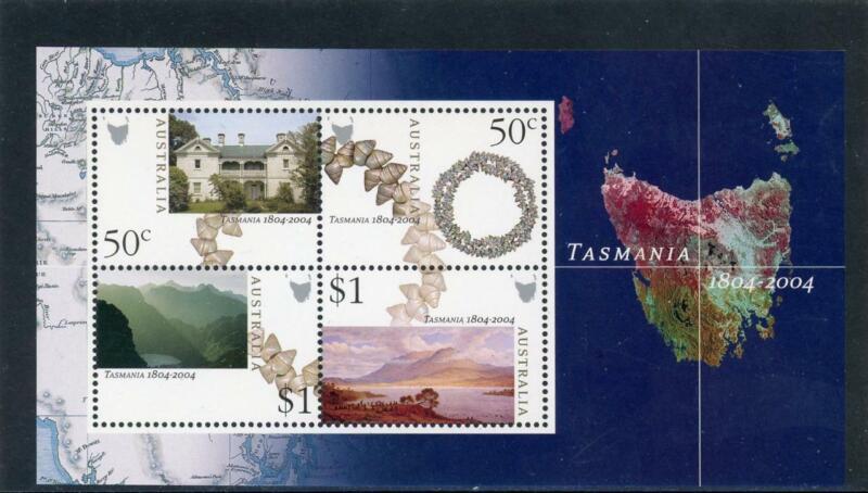 Australia 2004 Scott# 2214b Mint NH