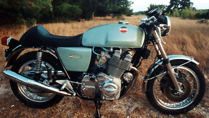 WANTED Laverda 1000 3C / 3CL