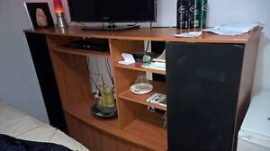 TV Entertainment Stand Dulwich Hill Marrickville Area Preview