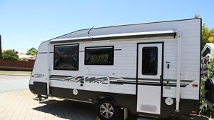 Family Caravan for hire Canning Vale Canning Area Preview