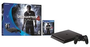Sony-Uncharted-4-A-Thief-039-s-End-PlayStation-4-Bundle