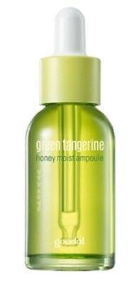 Goodal Green Tangerine Honey Moist Ampoule 30ml  for dry skin Korean Cosmetic