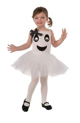Infantil Disfraz Halloween Bootiful Bailarina Disfraz Fantasma (Halloween Fantasma Disfraz)