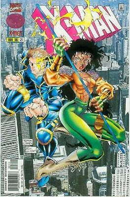 X-Man # 21 (44 pages) (USA, 1996)