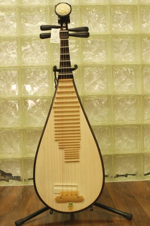 Pipa - Professional Rosewood Chinese Lute Guitar Dunhuang Musical Instrument