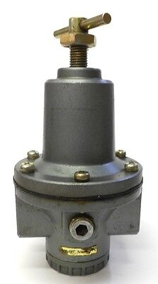 Unknown Brand Pressure Regulator 38 Ports