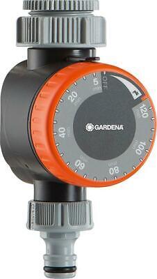 Gardena Bewässerungsuhr 1169 Abschalt Automatik 5-120 Minuten Schaltuhr Uhr