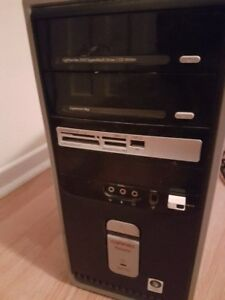 Desktop PC Amd Athlon 64x2 Duel core 3800+ Nvidia GeForce GTX 56
