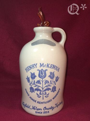 1970s Henry McKenna Whiskey Jug