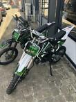 Dirt bike CCR 125cc 4 temps