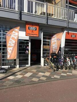 Used Products Amsterdam Oost