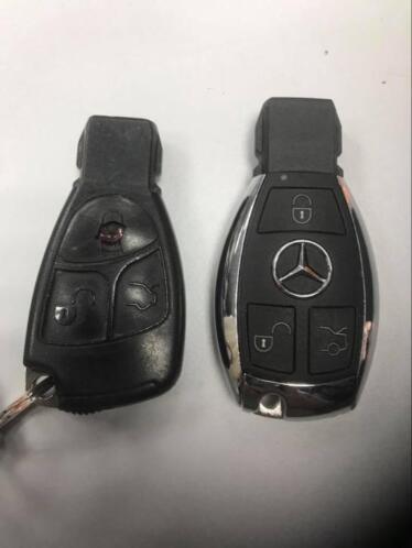 Mercedes W211 Smart Key Autosleutel Bijmaken Overige