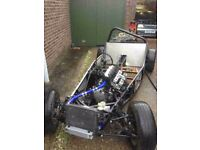 Kitcar - Kit Car Project Wanted - Must be Cheap