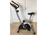 "York Fitness ""Discover Plus Cycle"" Exercise Bike"