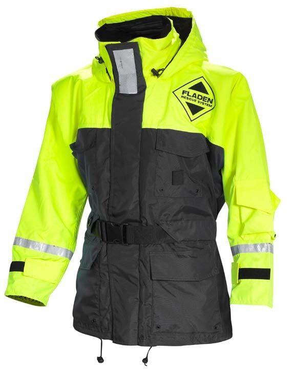 куртки поплавки