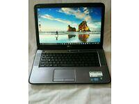 "Gaming Laptop Dell XPS-L502x - Core i7 2nd Gen –750GB - 12GB Ram – 15.6"" LCD"