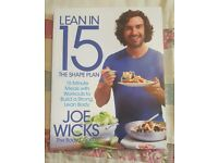 New Lean in 15: The Shape Plan