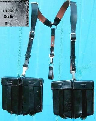 Magazin Taschen FN FAL G1 Gewehr 1  BGS   BW Bundeswehr, mag pouches
