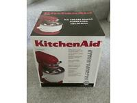 KitchenAid Ice Cream Maker accessory NEW in box RRP £90
