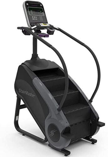 STAIRMASTER Gauntlet 8G *USED ONCE* Cardio STEPPER GYM FITNESS EQUIPMENT CARDIO