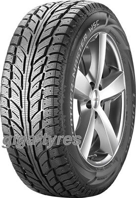 WINTER TYRE Cooper Weather-Master WSC 175/65 R14 82T M+S BSW studdable