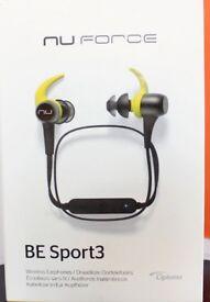 Wireless Bluetooth Headphones (brand new in original packaging)
