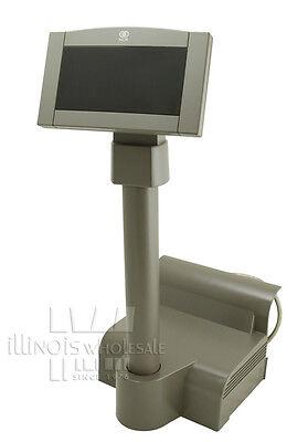 Ncr 7454 Integrated Customer Display High Post New