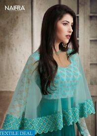 NAIRRA EVOLVE WHOLESALE RAMZAAN SPECIAL DESIGNER SUITS