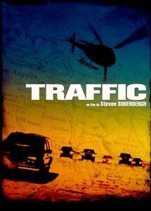 Traffic pellicule cin ma trailer d co michael douglas ebay for Chambre 13 film marocain trailer