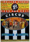 Rolling Stones - Rock & Roll Circus - 1996 CDPromo Poster