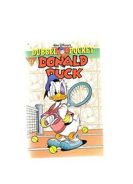 donald duck dubbel pockets nr 1 tm 60 losse verkoop