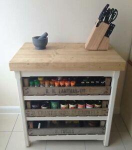 free standing kitchen island units ebay freestanding central island units murdoch troon