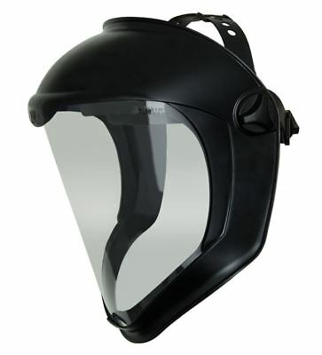 Safety Face Shield Clear Tool Full Mask Glasses Paint Eye Protect Professional