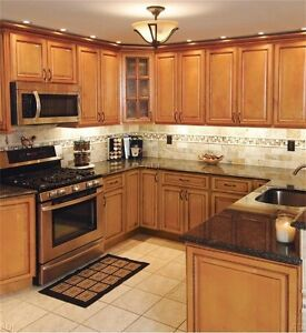 New lariat kitchen cabinet 12x12x42 all wood rta easy diy plywood box ebay - Rta kitchen cabinets nj ...