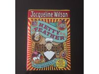 Jacqueline Wilson Hetty Feather Collection